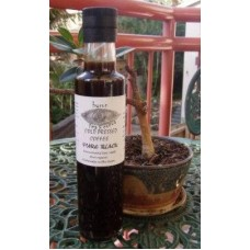 pure black cold pressed coffee syrup -250ml
