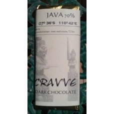 Java 70% dark chocolate